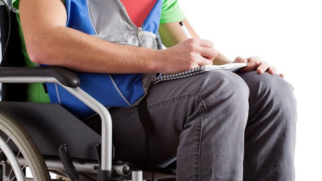 Арт-терапия для реабилитации инвалидов