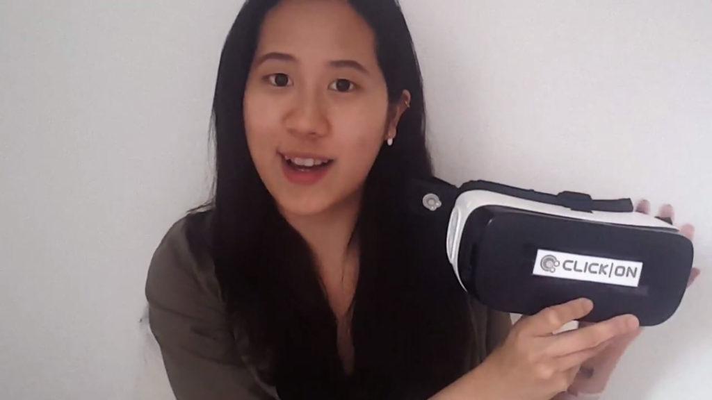 Whitney Gong - VR путешествия для людей с ограниченными возможностями