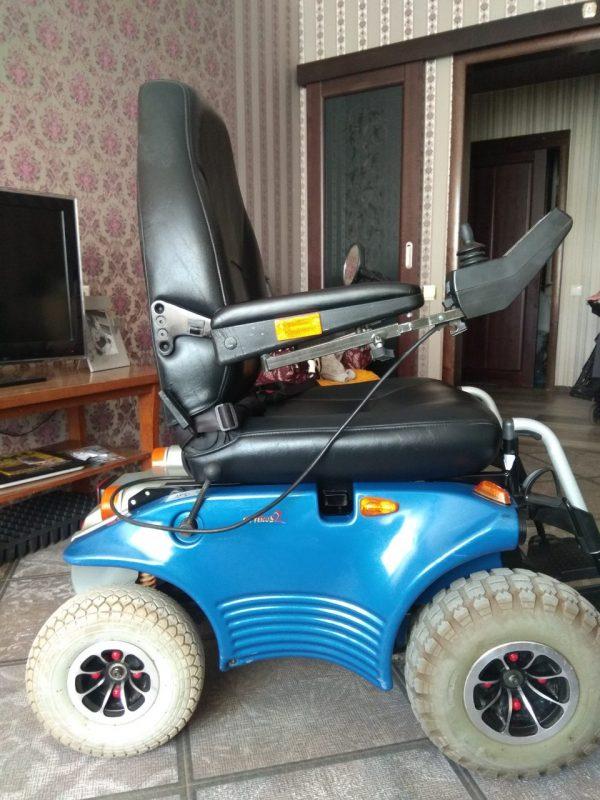 Meyra Optimus 2